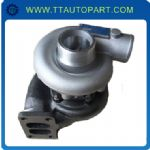 Volvo FM 9 Truck Exhaust Turbo Charger 85000678 20928140
