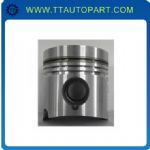 ISUZU 4BD1/4BD1T engine parts piston with Alfin