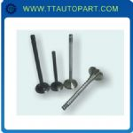 MITSUBISHI 4G82 Engine component intake valve and exhaust valve IN:MD113238 EX:MD113230