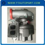 IVECO turbocharger HX50W 3597546 turbo wholesale