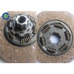 Truck clutch disc plate 7420927847 for renault volvo mack man