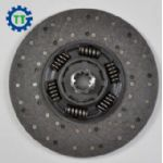 Professional Manufacturer Clutch Disc for 81 30301 0217