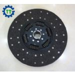 Professional Manufacturer of Clutch for 1878 000 634